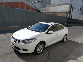 Renault Fluence Dynamique Pack 2013 La Version Mas Equipada