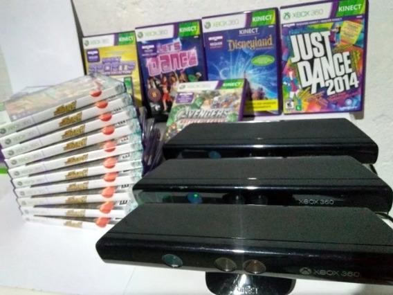 Kinect Xbox 360 Original , A Pronta Entrega !!! Garantia!!!