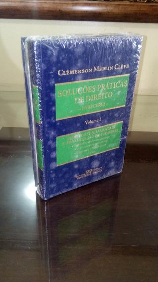 Clèmerson Merlin Clève - Pareceres I E Ii (lacrado)