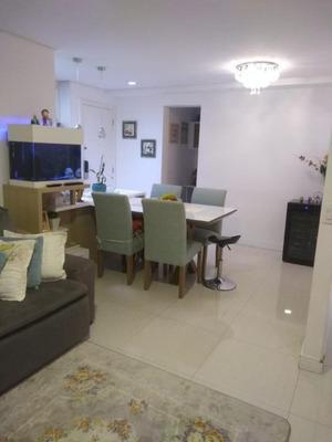 Apartamento Em Anália Franco, São Paulo/sp De 79m² 2 Quartos À Venda Por R$ 690.000,00 - Ap260791