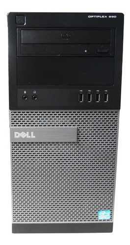 Computador Dell Optiplex 990 Core I5 4gb 500gb Semi Novo