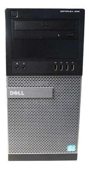 Computador Dell Optiplex 390 Intel Core I5 8gb 120gb Ssd
