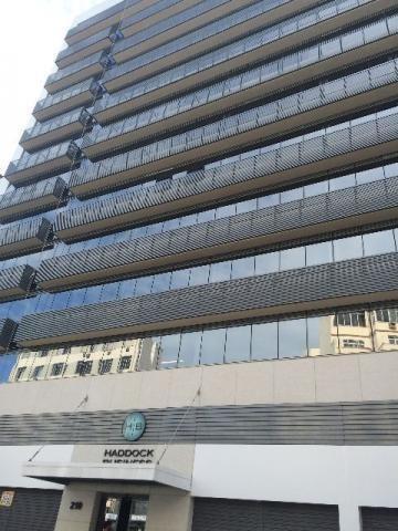 Sala Em Tijuca, Rio De Janeiro/rj De 28m² À Venda Por R$ 199.000,00 - Sa619837