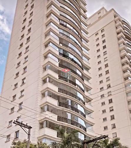 Imagem 1 de 10 de Apartamento À Venda, 4 Quartos, 2 Suítes, 3 Vagas, Indianopolis - São Paulo/sp - 99427