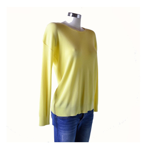 Sweaters De Hilo Colores Mujer The Big Shop