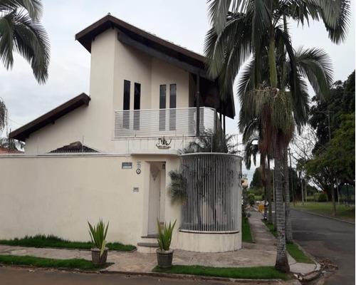 A Venda Casa Sobrado Na Vila Maria Helena - Indaiatuba Sp - Sb00495 - 33302980
