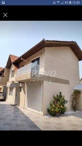 Casa Em Condominio - Boa Vista - Ref: 2572 - V-2572