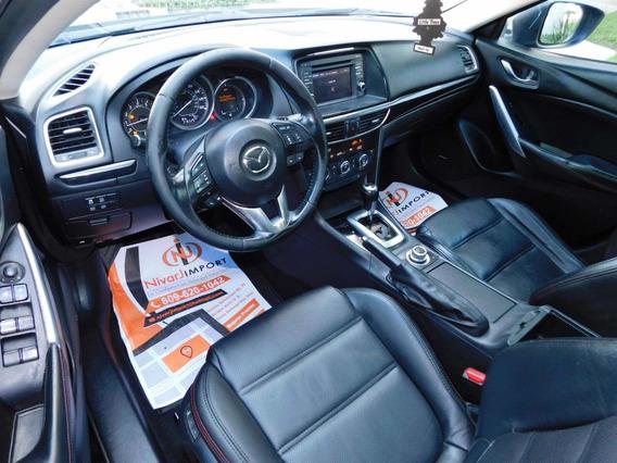 Mazda Mazda 6 Mazda 6 Extra Full