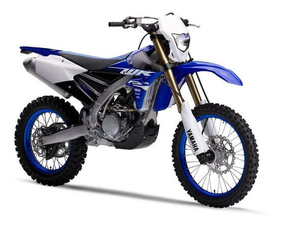 Yamaha Wr 250 F Okm