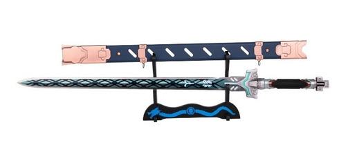 Espada Overwatch Genji 120cm Dragon Blade Gamer Cosplay