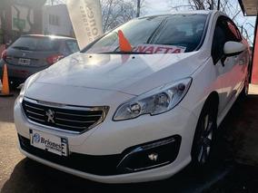 Peugeot 408 1.6 Active 115cv