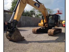 Excavadora Caterpillar 320 C 2004