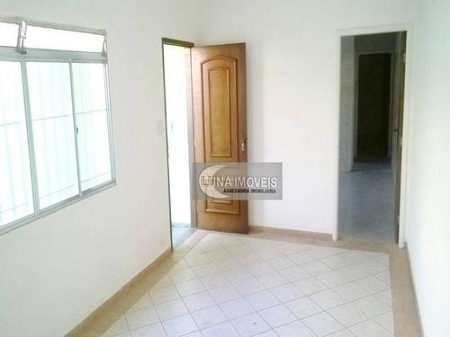 Imagem 1 de 17 de Casa Com 2 Dormitórios À Venda, 89 M² Por R$ 450.000,00 - Jordanópolis - São Bernardo Do Campo/sp - Ca0470