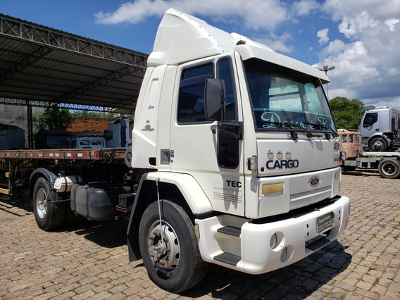 Ford Cargo 4331 4x2 2005