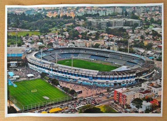 Poster Do Grêmio - Olímpico (2)