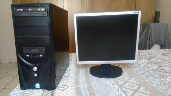 Pc Desktop Intel Pentium 4