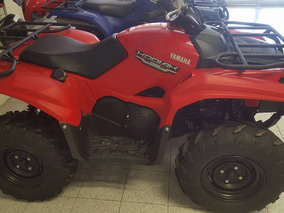 Yamaha Grizzly Kodiak 700 2016