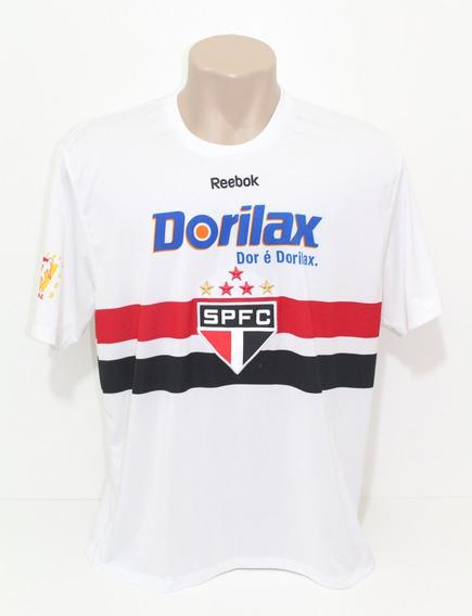 Camisa Original São Paulo Futsal 2009 Home #10