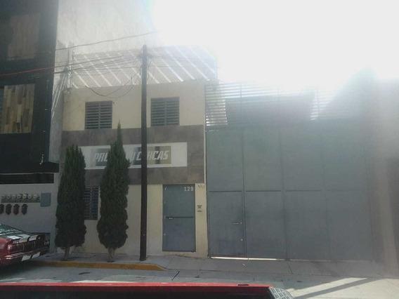 Oficinas /bodega En Renta Colonia Garita De Jalisco