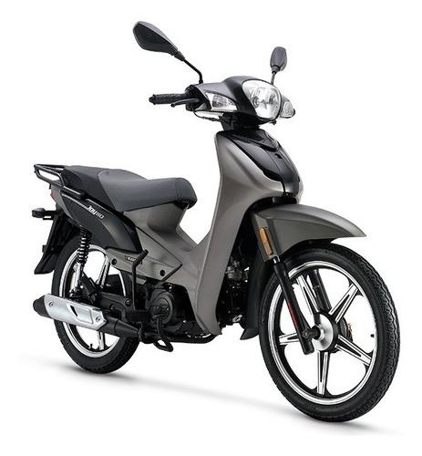 Keeway Joy 110 - Empadrona Gratis - Tomamos Usadas - Bike Up