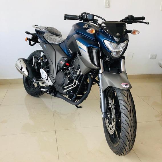 Yamaha Fz 25 0km - 3 Años De Garantia - Motos 32