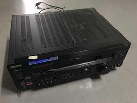 Receiver Sony Str-de945 - Sem Controle Remoto