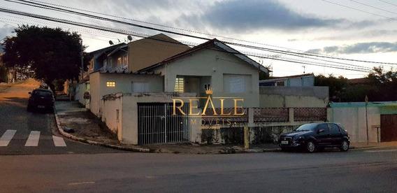 Casa À Venda, 174 M² Por R$ 690.000,00 - Jardim São Matheus - Vinhedo/sp - Ca1206