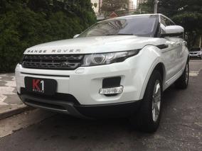 Land Rover Evoque 2.0 Pure Tech 5p 2013 Extremamente Novo