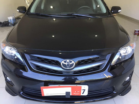 Toyota Corolla 2.0 16v Xrs Flex Aut. 4p 2013 Com 57.000 Km