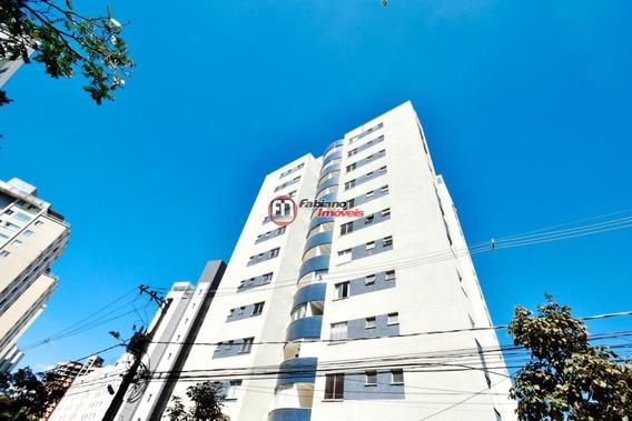 Apartamento 03 Quartos À Venda No Ouro Preto, Belo Horizonte - Mg. - 5788