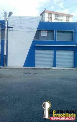 Edificio De Oficinas Venta La Maracaya-e008w
