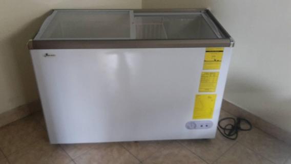 Congelador Horizontal 300 Litros Seminuevo