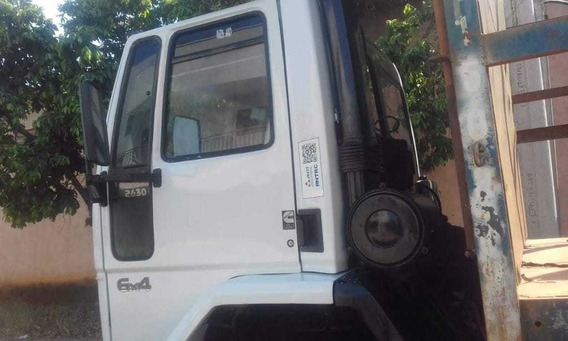 Ford Cargo 2630