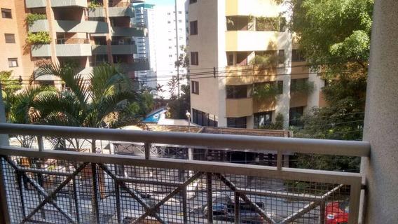 Loft Em Jardim Ampliação, São Paulo/sp De 58m² 1 Quartos À Venda Por R$ 385.000,00 - Lf178846