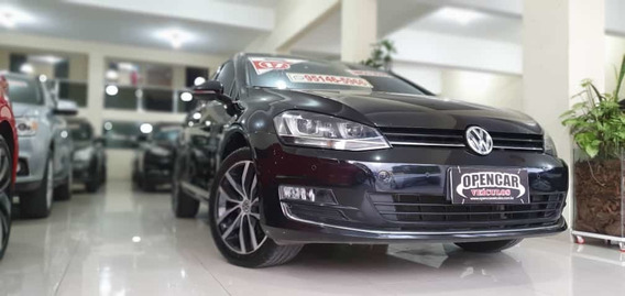 Golf Highline 1.4 Flex 2017 ** Unico Dono E Revisado Na Conc