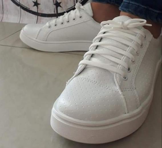 Zapatillas Sneakers Urbanas De Hombre