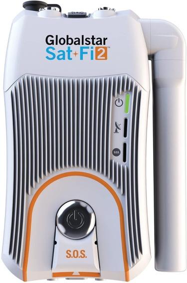 Sat-fi2 Wi-fi Satelital