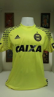 Camisa Futebol Coritiba Neto Berola 9 Raridade
