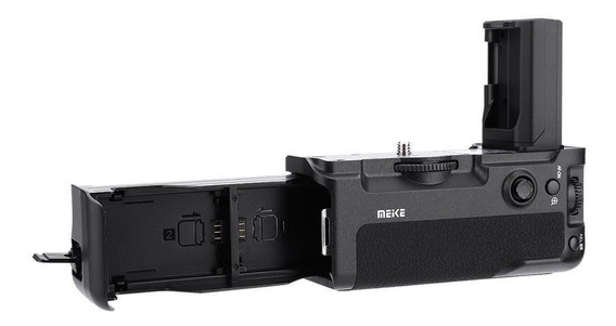 Battery Grip Meike Para Sony A9 A7r Iii 3 + Postagem Turbo!