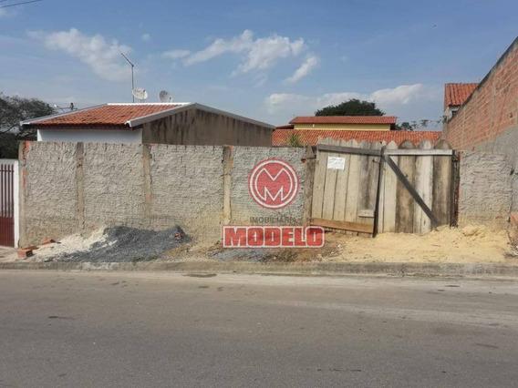 Terreno À Venda, 250 M² Por R$ 80.000 - Cercadinho - Alambari/sp - Te0786