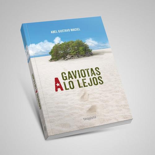 Imagen 1 de 2 de Gaviotas A Lo Lejos. Abel Gustavo Maciel