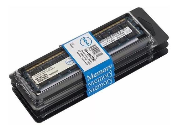 Memória Dell Snpp9rn2c/8g | 8gb Ddr3-1333mhz Pc3l-10600r Ecc