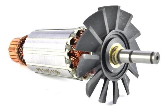 Induzido Rotor Serra Marmore Makita 4100nh 110v Com Garantia