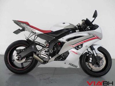 Yamaha Yzf R-6 600