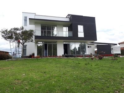 Casa Finca Guarne Moderna