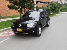 Renault Duster Dynamique 1,6 Dynamique 1,6