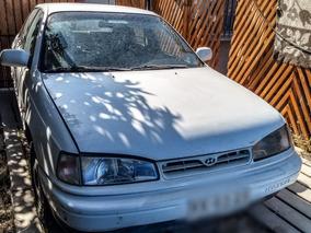 Hyundai Elantra 1993