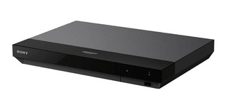 Reproductor Blu-ray Ubp-x700 4k Ultra Hd Surround Sony