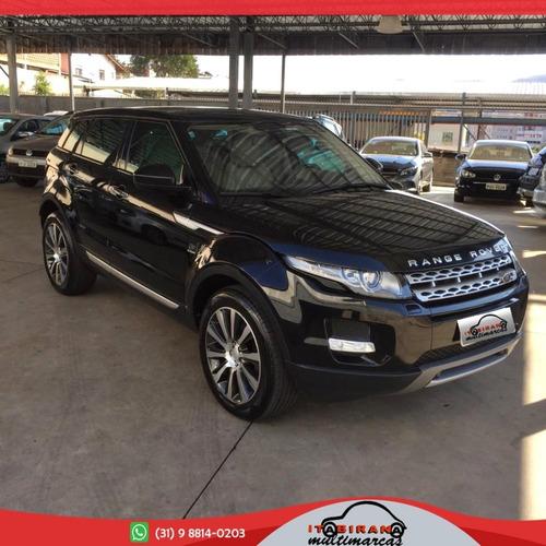 Land Rover  Range Rover Evoque 2.2 Prestigie Turbo 190cv Die