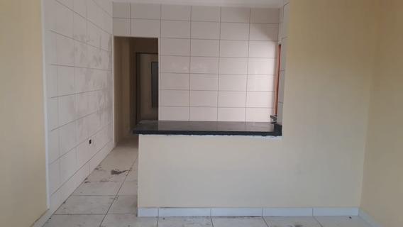 3933 - Casa Nova 2 Dormitórios Financiamento Bancário Itanha